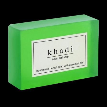 Khadi Neem Soap