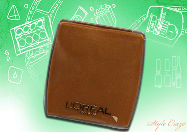 L'Oreal Blush Delicieux Rosewood