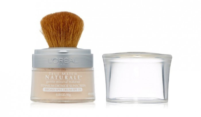 L'Oreal Paris True Match Minerals Foundation For Oily Skin