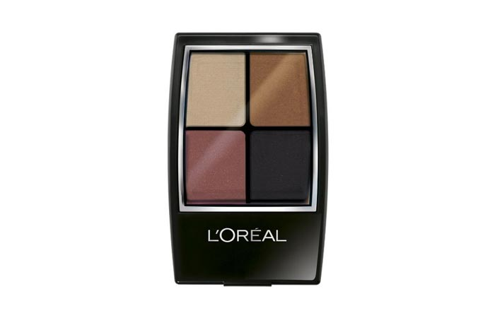 10 Best Loreal Makeup Kits And Reviews 2018 Update
