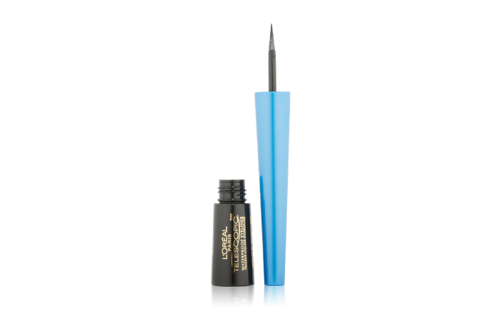 Best Waterproof Eyeliner - L'oreal Paris Telescopic Explosion Liner