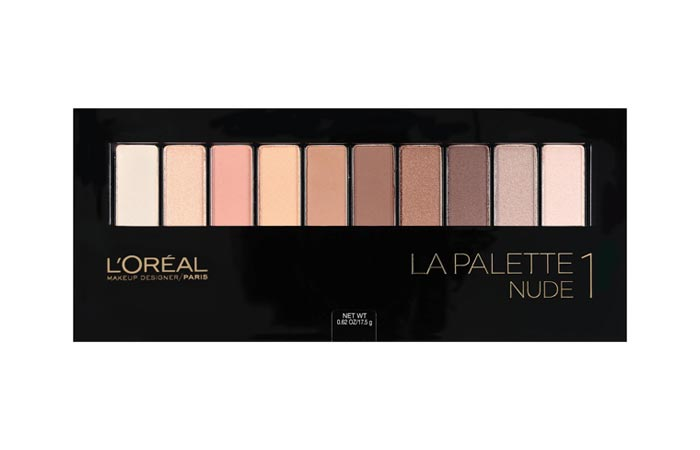 Best Loreal Makeup Kits - Our Top 10
