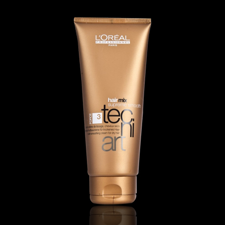L'Oreal Professionnel Tecni Art Hair Mix Supreme Smooth Nutri Smoothing