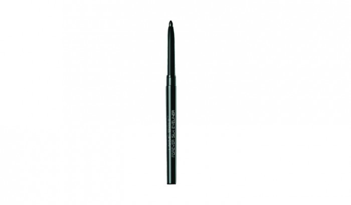 Best Pencil Eyeliners Available In India - Lakme Absolute Forever Silk Pencil Eyeliner