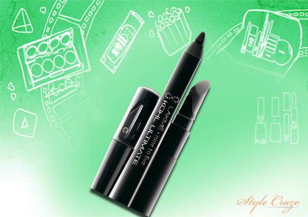 Lakme Nine to Five Kohl
