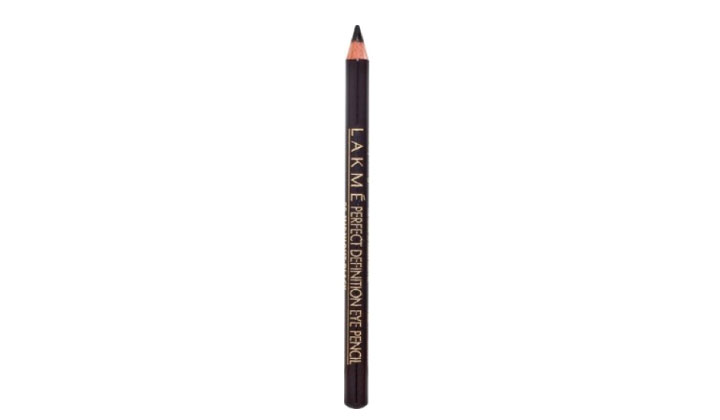 Best Pencil Eyeliners Available In India - Lakme Perfect Definition Eyeliner Pencil