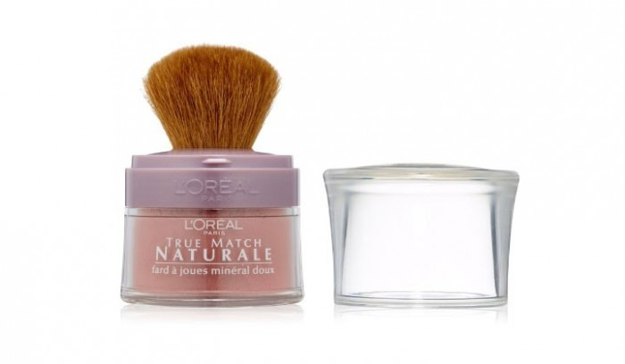 Loreal Paris Mineral Blush - Makeup Products For Oily Skin