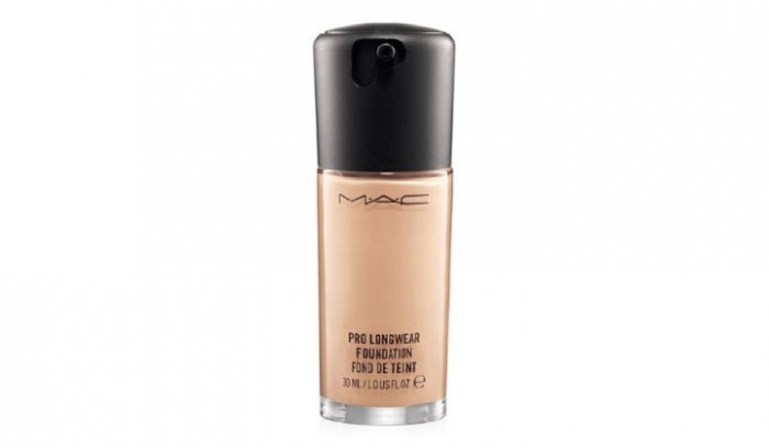 M.A.C. Pro Long Wear Foundation For Oily Skin