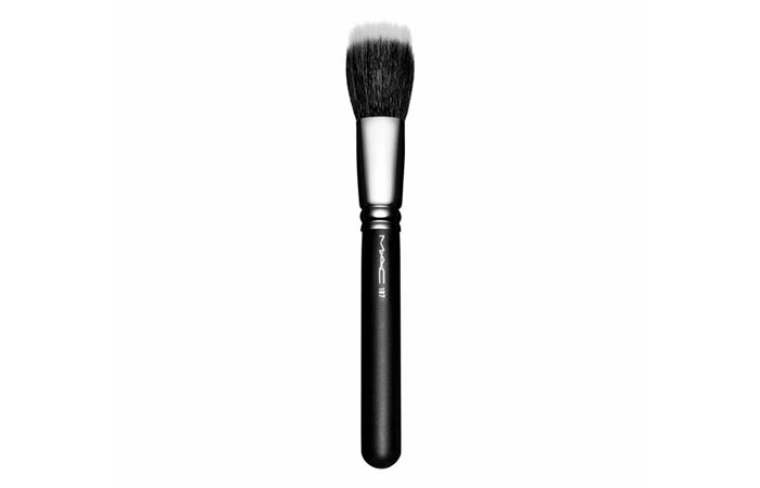 MAC 187 Duo Fiber Brush