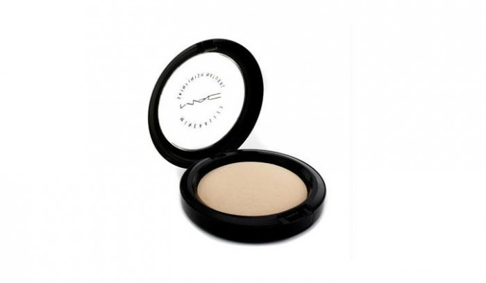 MAC Mineralize Skin Finish - Best Makeup Product for Oily Skin