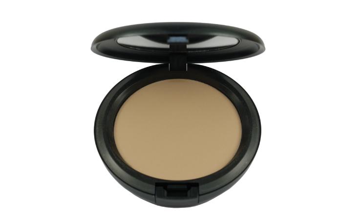 Best Compact Powders for Dry Skin - 2. MAC Studio Careblend Pressed Powder