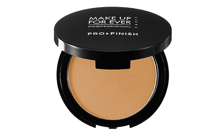 Best Compact Powders for Dry Skin - 8. Make Up For Ever Pro Finish Multi-Use Powder Foundation