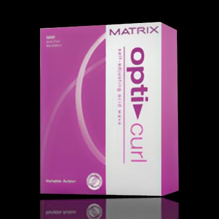 Matrix Opti Curl Cream Pinit