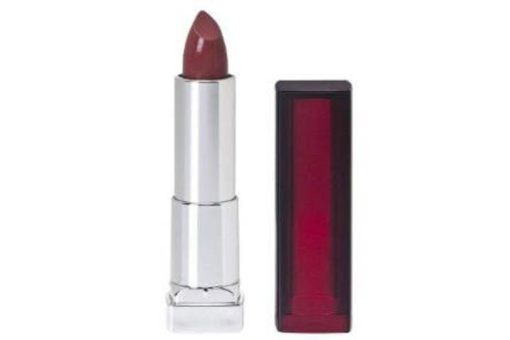 Best Maybelline Lipsticks - Maybelline Color Sensational Lipstick in Autumn Rush