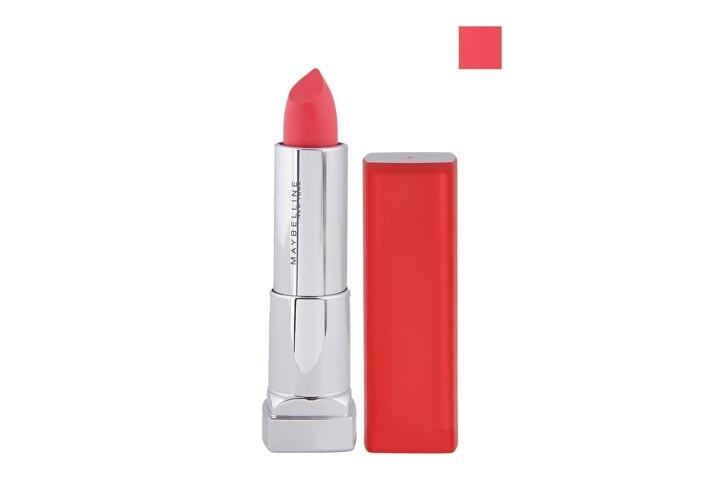 Best Maybelline Lipsticks - Maybelline Color Sensational Bold Matte Mat 1