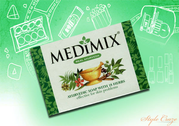 Medimix Ayurvedic Face Wash With Herbs