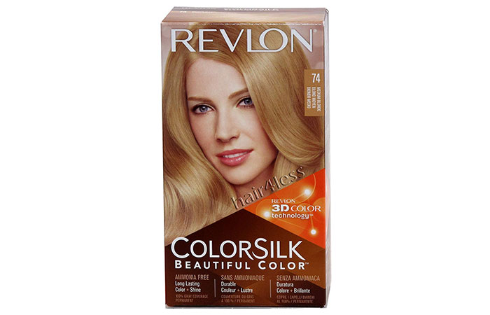 15 Best Revlon Hair Colours Available In India