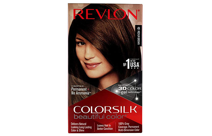 Medium Brown – 4N