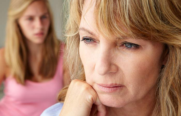 Reasons For Weight Gain - Menopause