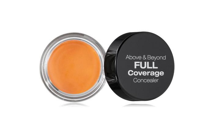 NYX Cosmetics Concealer Jar - Best Concealer for Acne Scars