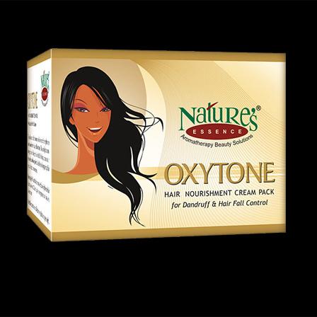 Nature's Essence Oxytone Hair Nourishment Cream