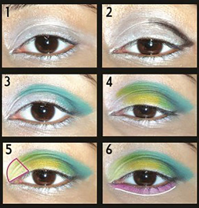Neon-Eye-Makeup-Tutorial1