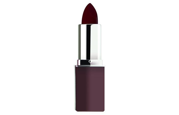 Nicka K Matte Lipstick – Burgundy