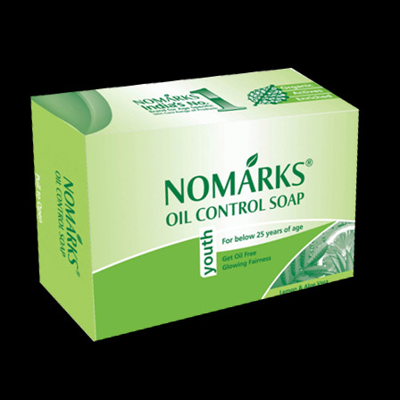 No Marks Oil Control Soap