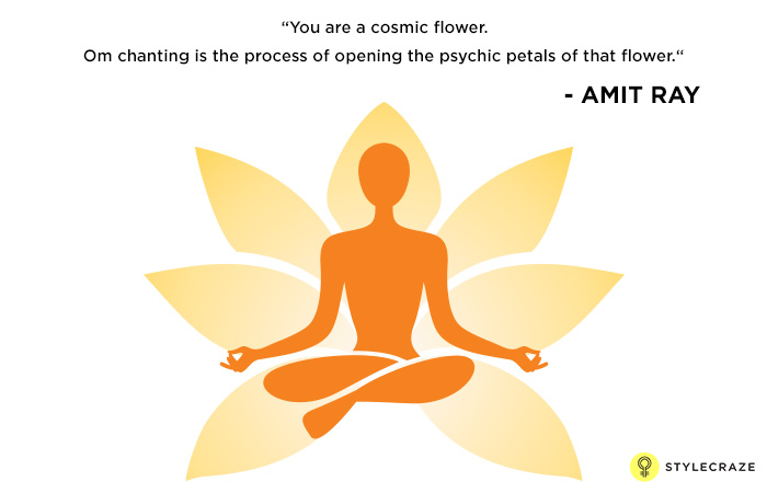 Om Meditation Easy To Do And Its Positive Benefits