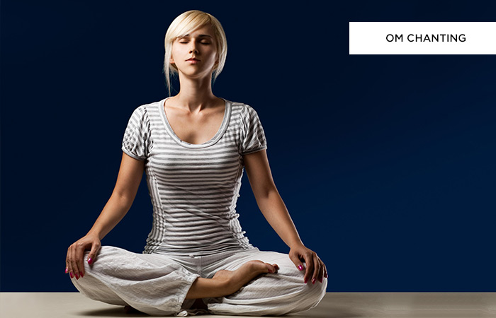Om Meditation - Easy To Do And Its Positive Benefits