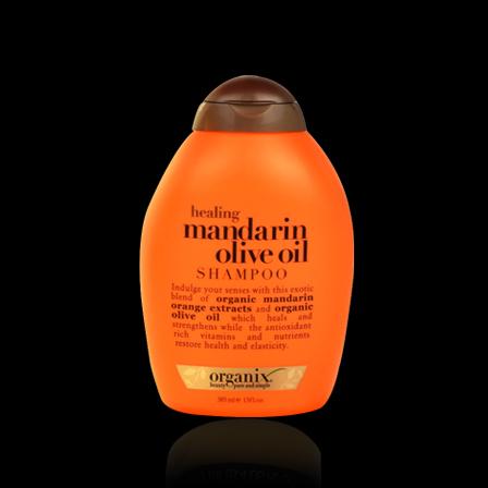 Organix Olive Oil Shampoo