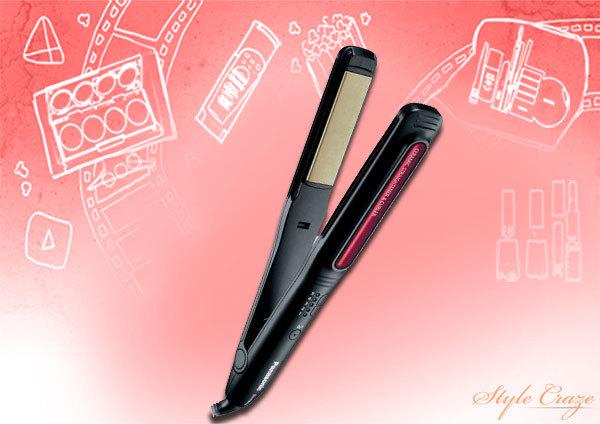 Panasonic PA-EH-HW32-K Hair Straightener