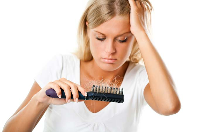 Permanent Hair Loss
