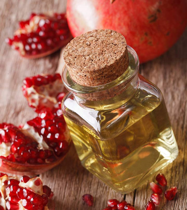 Pomegranate Seed Oil: What Is It Used For? How To Make It?