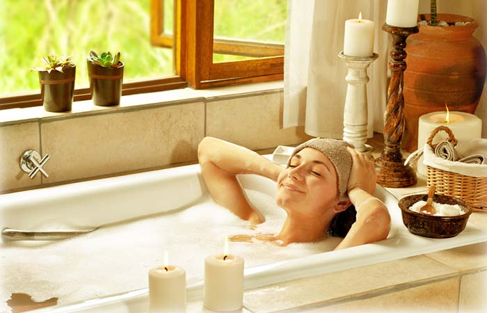 Benefits Of Epsom Salt - Relieves Stress And Eases Your Body