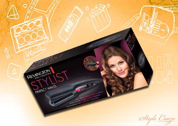 Remington S6280 Hair Straightener
