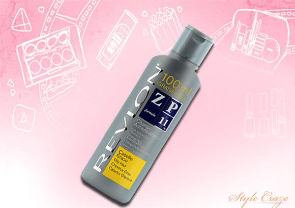 Revlon Anti Seborrhea Shampoo for Oily Hair