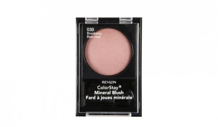 Revlon Colorstay Mineral Blush - Best Makeup Products for Oily Skin