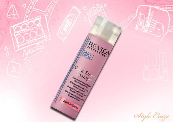 Revlon Professional Color Sublime Shampoo