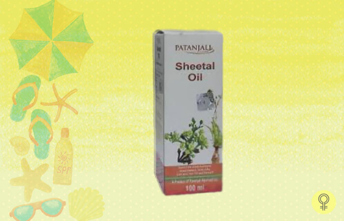 Sheetal Oil