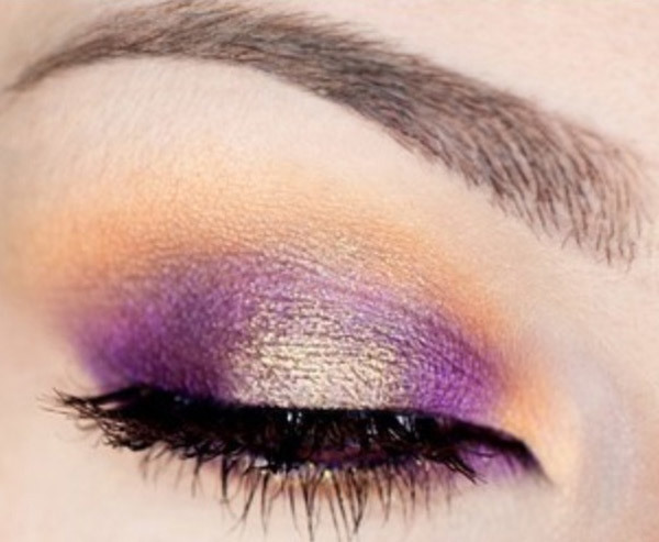 Shimmer Party Eyes