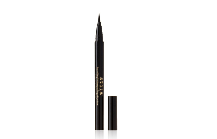 Best Waterproof Eyeliner - Stila Stay All Day Waterproof Liquid Eyeliner