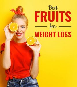 The 15 Best Fruits For Weight Loss
