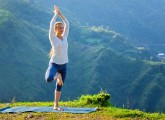 The Vrikshasana And What Are Its Benefits