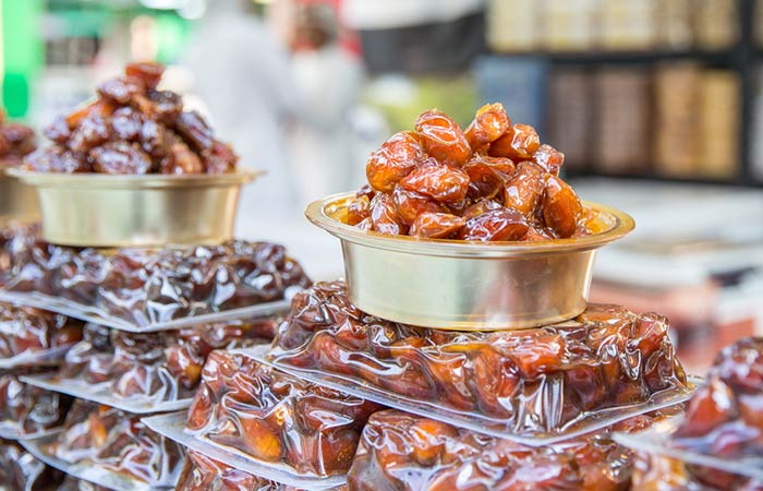 Tips To Buy And Consume Dates