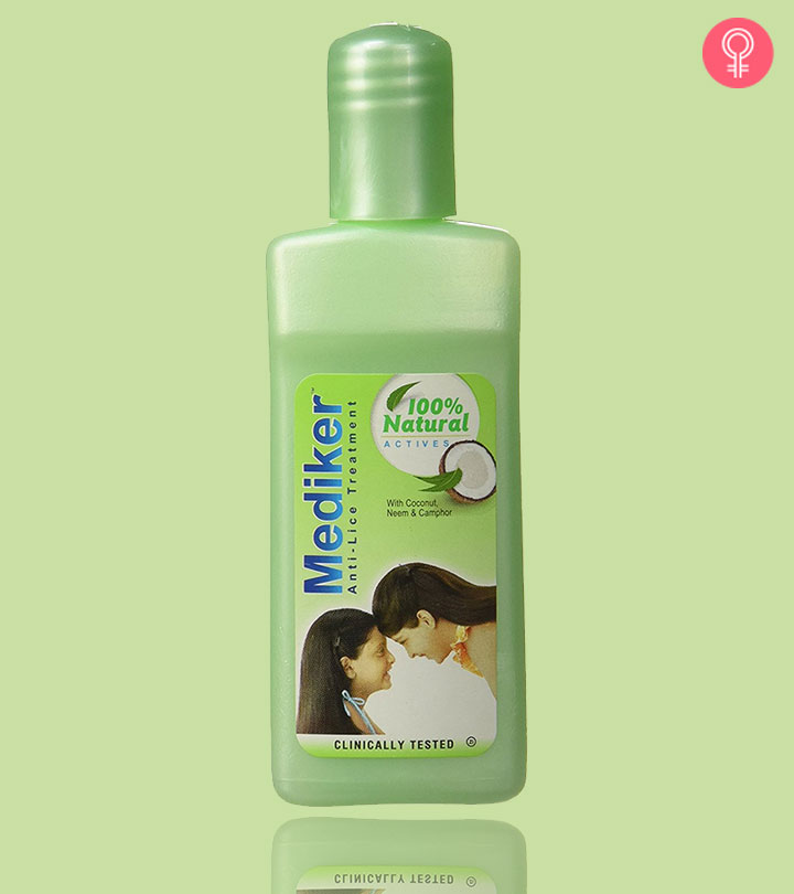 Top 10 Anti-Lice Shampoos Available In India