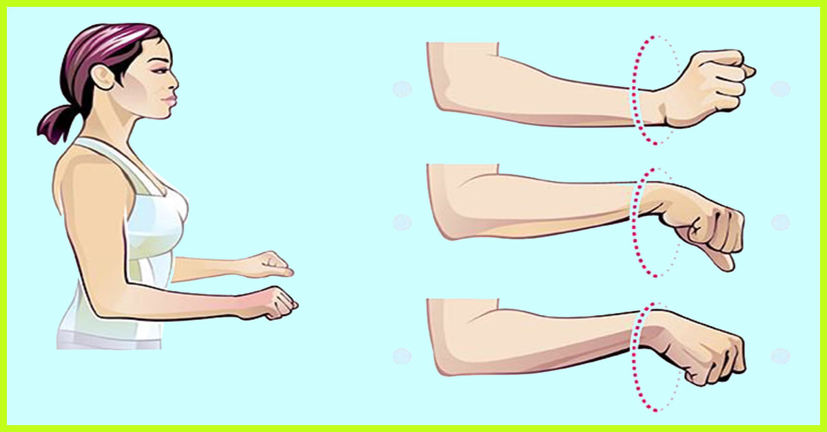 15 Best Exercises To Strengthen Wrists And Prevent Wrist
