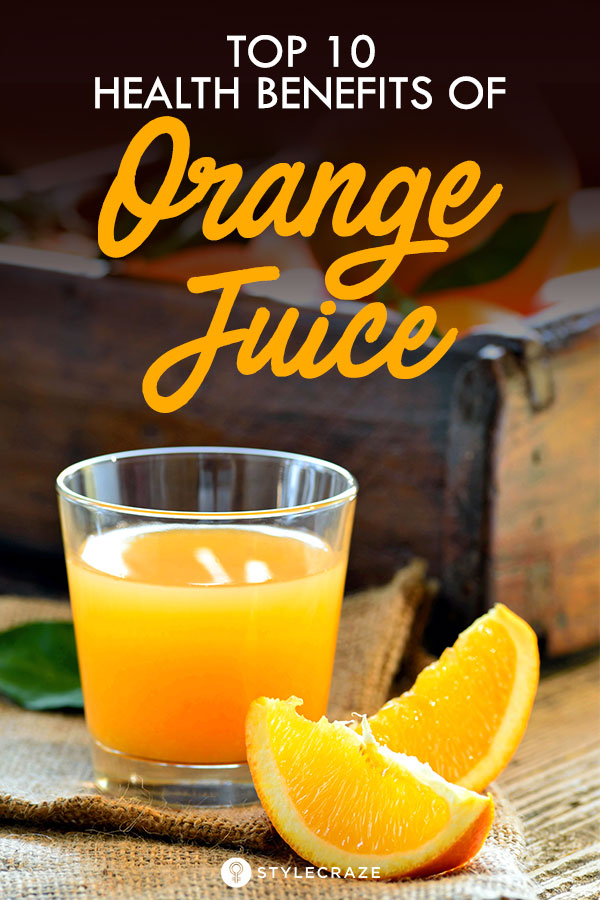ORANGE JUICE FAST GODS CURE FOR ALL DISEASES