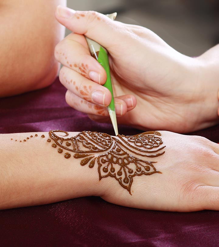 Top 10 Mehndi Artists In Chennai
