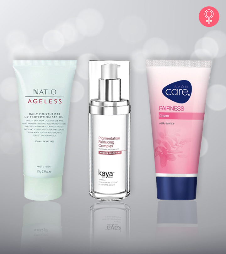 Top 11 Anti Pigmentation Creams Of 2019 For Flawless Skin